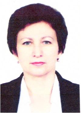 Ткачук Надежда Николаевна