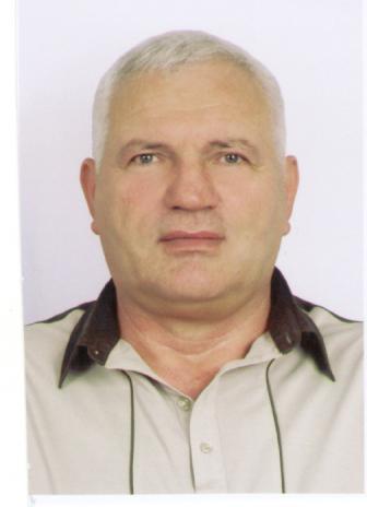 Антикуз Григорий Михайлович