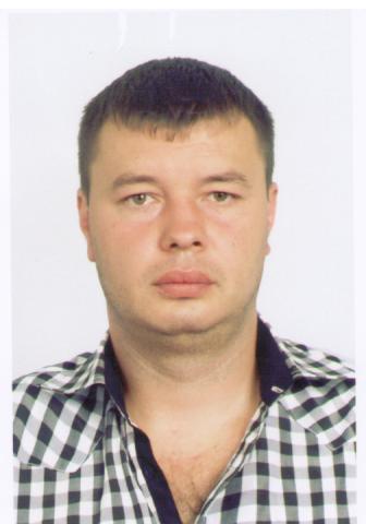 Коврежкин Денис Владимирович