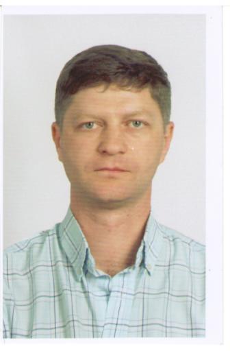 Кравченко Роман Васильевич