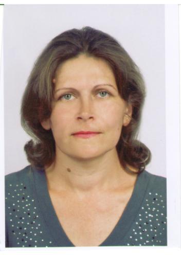 Мезенцева Наталия Анатольевна