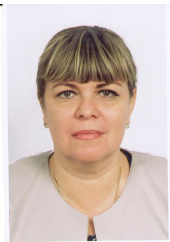 Паринцева Инна Владимировна