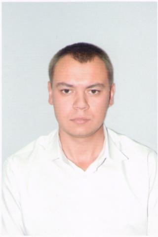 Присяжнюк Евгений Станиславович