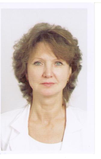 Пужайло Наталья Евгеньевна
