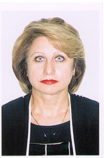 Тагаева Вера Петровна