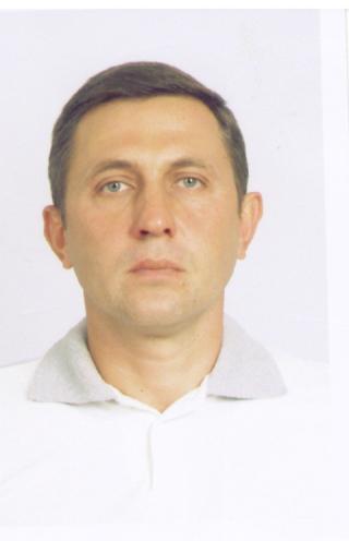 Титаренко Павел Валентинович