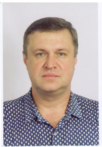 Тихонов Игорь Витальевич