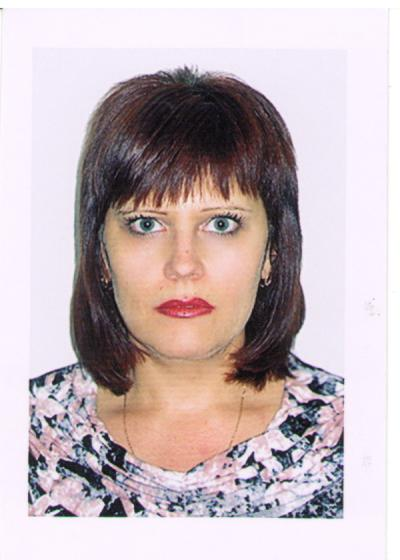 Чорная Елена Ивановна