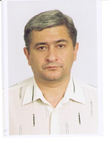Чупеев Георгий Анатольевич