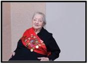 Лобова Марія Федорівна